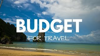 SAVING UP MONEY FOR TRAVEL | Abi Abroad