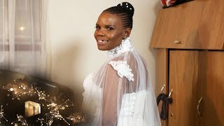Mamikis Mermaid Wedding Dress – OPW