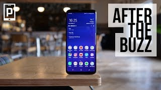 Samsung Galaxy S9+ After The Buzz: Still Worth It?