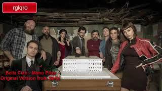 La Casa de Papel - Bella Ciao - Manu Pilas lyrics/letra