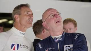 ELMS Prologue 2017 - Monza
