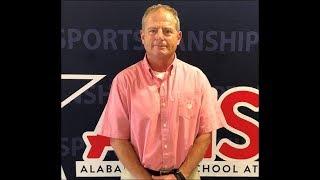 AHSAA HOF Spotlight: Coach Tommy Lewis