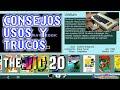 Consejos Usos Y Trucos Del Nuevo Commodore The Vic 20
