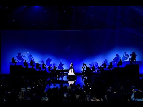 Download Camila Cabello - Consequences [2018 American Music Awards] HD Mp4 3GP Video and MP3