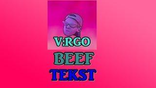 V:RGO   BEEF   TEKST