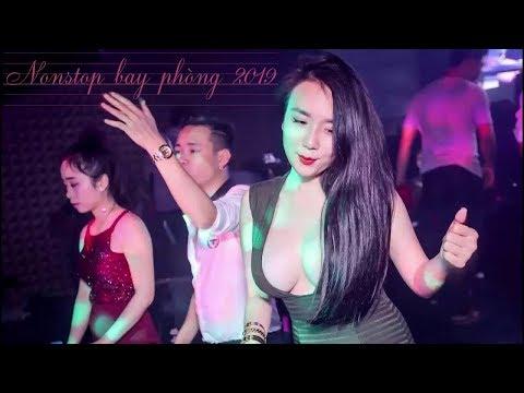 Nonstop vina house 2019- Nhạc Bay Phòng DJ Long Nhật I Đậm chất phiêu ảo