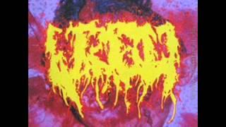 Vulgaroyal Bloodhill - The Death Of Innocence (Dark Angel Cover)