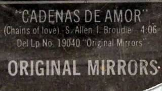 Original Mirrors - Chains of love