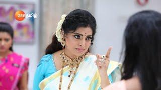 Sembaruthi - செம்பருத்தி | Ep 418 | Mar 6, 2019 | Best Scene | Zee Tamil