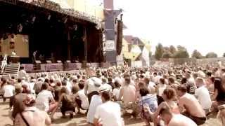 Global Gathering Overview 2014