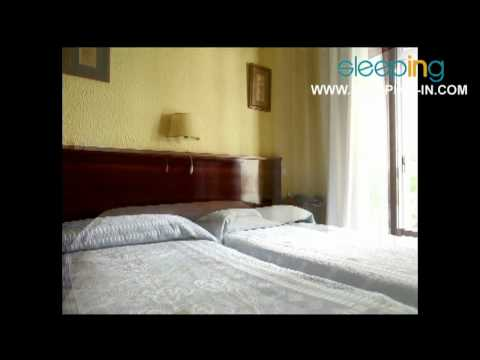 Pension Giraldilla, Sevilla - http://www.pensiongiraldilla.com