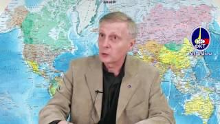 Пякин В.В. от 25 апреля 2017 г.«Вопрос — Ответ» Глобальная политика! Думайте и Решайте САМИ!
