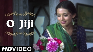 O Jiji - Video Song | Shahid Kapoor And Amrita Rao | Vivah