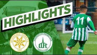 Highlights: Sevenoaks Town 2 Chichester City 2