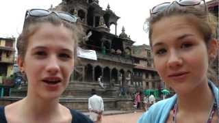 preview picture of video 'Realiteens: Nepal Travel Log - Part 2 (#36)'