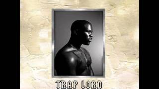 ASAP Ferg - Hood Pope (Instrumental)