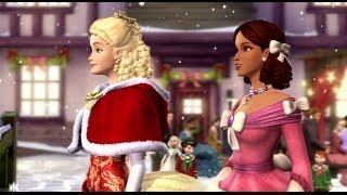 Барби   Рождественская история   2008