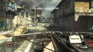 Random Crossbow Kill-Black Ops - Video Youtube