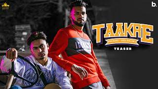 Taakre ( Official Teaser ) Gur Sidhu  Jassa Dhillon   Latest Punjabi Song 2021   Nothing Like Before
