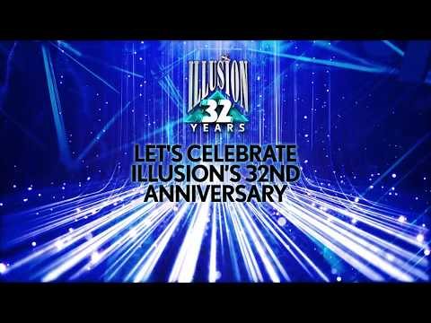 32 Years Illusion at Rio Club