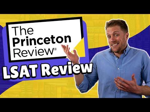 Princeton Review LSAT Prep Course Review (MUST WATCH ...
