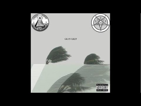 Suicideboys – Gray/Grey (Album Review)