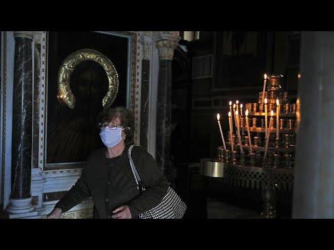 Ελλάδα – «Αντάρτικο» από την Ιερά Σύνοδο για τα Θεοφάνεια – Τι απαντά η κυβέρνηση…