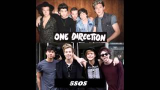 lost boy - 5sos ft one direction