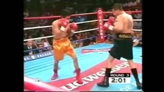 Johnny Tapia vs Danny Romero (18.07.1997) Гендлин В.И.