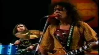 "T.Rex "" Buick Mackane "" Live Studio 1973 Germany"