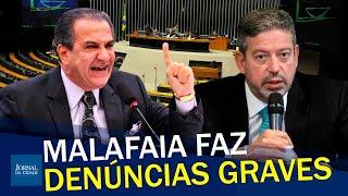 Silas Malafaia faz denúncias sobre o caso do deputado federal Daniel Silveira