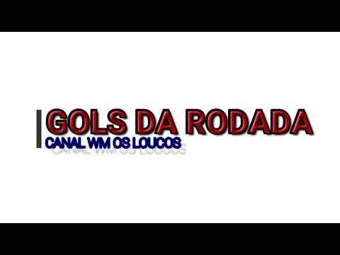 GOLS DA RODADA PIAUÍ 1 X 1 BOA ESPERANÇA - WM OS LOUCOS