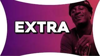 🔥 [FREE DL] K Camp x 2 Chainz x Quavo Type Beat 2017 -  Extra (@WeathermanBeatz)