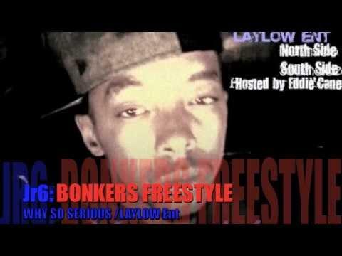 Bonkers -Jr6:R.N.S Mix-Tape