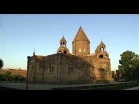 Vidéo d'Arménie