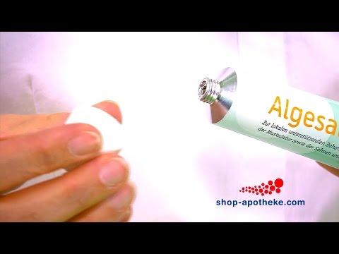 Diabetes-Behandlung Bienenpollen