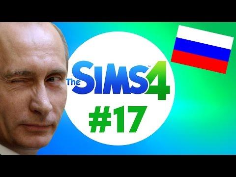 The Sims 4 - Putin krade účty! | #17