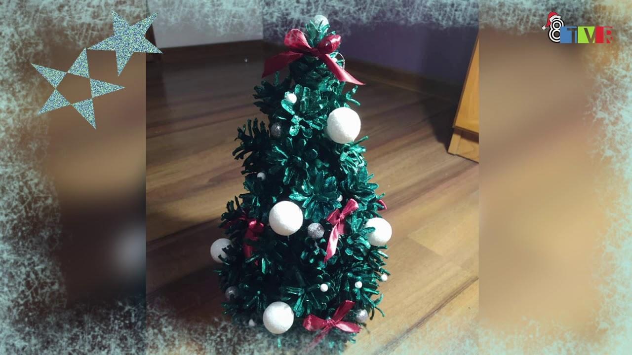 Pochwal się swoją dekoracją świąteczną!