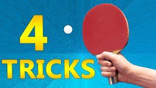 Ping Tricks 3
