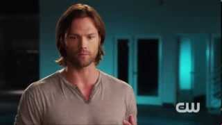 Promo Saison 9 - Jared Padalecki Interview