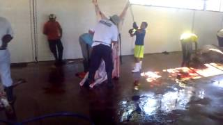 preview picture of video 'El Matadero de San Pedro !! 2° parte'