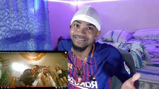 Ar'mon And Trey - No Change (OFFICIAL MUSIC VIDEO) - REACTION