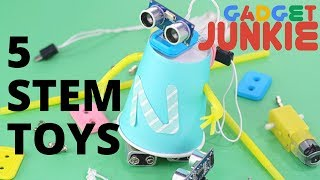5 Future Stem Toys Your Kids Must Have | Next Generation Future Toys For Kids
