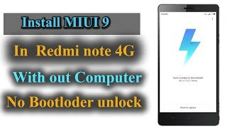 Install Dot OS On Redmi Note 4G-Android 7 1 2•Hindi Tech Video - YouTube