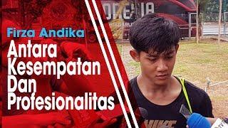Bek Andalan Timnas U-19 Firza Andika Bingung Pilih Bela PSMS Medan atau Trial di Belgia