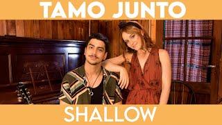 TAMO JUNTO Feat. Rhener Freitas - SHALLOW