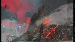 The Armoury Show - Higher Than The World, La Edad de Oro, Madrid 1984