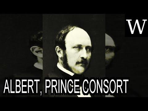 ALBERT, PRINCE CONSORT - WikiVidi Documentary