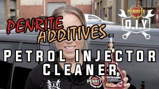 DIY Additives - Petrol Injector Cleaner