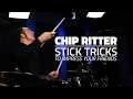 Stick Trick To Impress Your Friends with Chip Ritter